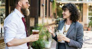 5 temas a ter em conta no primeiro encontro